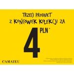 Camaieu: trzeci produkt za 4 zł