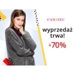 Camaieu: trwa wyprzedaż do 70%