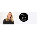 Black Friday Camaïeu: 25% zniżki na kolekcję damską