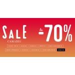 Camaieu: wyprzedaż do 70% zniżki
