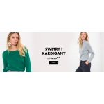 Camaïeu: swetry i kardigany od 49,99 zł