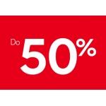 C&A: wyprzedaż do 50% zniżki na odzież damską oraz męską