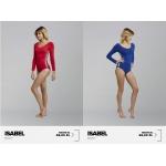 Cardio Bunny: wyprzedaż do 50% zniżki na odzież damską m.in. body, bluzy, spodnie