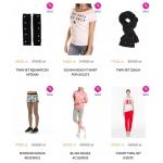 Catwalk: do 60% zniżki na ubrania, buty, torebki oraz akcesoria