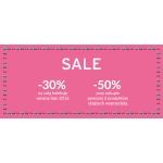 Chantelle: 30% zniżki na całą kolekcję wiosna-lato oraz 50% zniżki przy zakupie powyżej 3 produktów