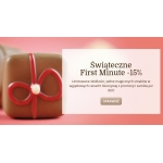 Chocolissimo: 15% zniżki na limitowane słodkości