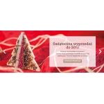 Chocolissimo: wyprzedaż do 50% zniżki na czekoladowe prezenty