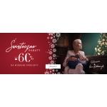 Cholewiński: świąteczna promocja do 60% zniżki na wybrane produkty