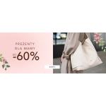 Cholewiński: do 60% rabatu na prezenty dla mamy z okazji Dnia Matki