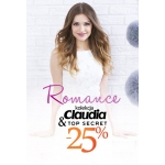 Claudia: 25% kupon rabatowy do Top Secret