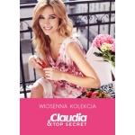 Top Secret: 30% zniżki na nową kolecję z magazynem Claudia