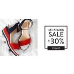 CoZaButy: wyprzedaż do 30% zniżki na obuwie