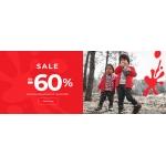 Coccodrillo: wyprzedaż do 60% rabatu na odzież dla dzieci
