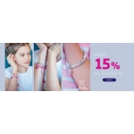 Coccodrillo: 15% rabatu na biżuterię dla dzieci