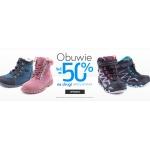 Coccodrillo: 50% zniżki na drugą parę obuwia