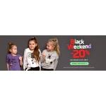 Black Weekend Coccodrillo: 20% zniżki przy zakupach za min. 100 zł
