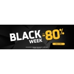Coccodrillo: Black Week do 80% rabatu na odzież dziecięcą