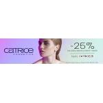 Cocolita: 25% zniżki na cały asortyment marki Catrice Cosmetics
