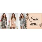 Cocomoda: wyprzedaż do 70% rabatu na kolekcję odzieży damskiej