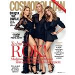 Cosmopolitan: kupony rabatowe do 30% zniżki