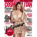Karty rabatowe w magazynie Cosmopolitan