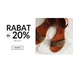 CoZaButy: do 20% rabatu na buty damskie i męskie