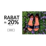 CoZaButy: 20% zniżki na buty damskie i męskie