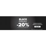Black Friday Crocs: 20% zniżki na wszystkie modele obuwia