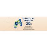 Crocs: 20% rabatu na obuwie damskie, męskie i dziecięce