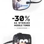 Cropp: 30% zniżki na wybrane modele toreb