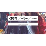 Cropp: 30% kupon rabatowy na wszystko