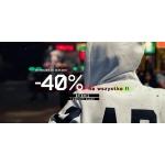 Cropp: 40% kupon rabatowy na wszystko