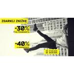Cropp: 30% lub 40% kupon rabatowy na wszystko