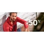 Cross Jeans: do 50% rabatu na bluzy