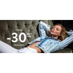 Cross Jeans: 30% rabatu na spodnie damskie i męskie