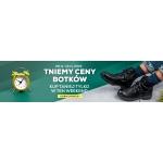 Czasnabuty: do 80% rabatu na obuwie damskie, męskie i dziecięce