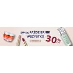 Dax Cosmetics: 30% rabatu na wszystkie kosmetyki do pielęgnacji twarzy i ciała