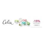 Dax Cosmetics: 15% rabatu na kosmetyki do pielęgnacji twarzy Celia Kolagen