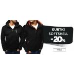 Dstreet: 20% zniżki na kurtki Softshell