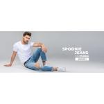 Dstreet: spodnie Jeans od 99,99 zł