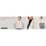 DaWanda: wyprzedaż 40% rabatu na odzież marki Freeshion