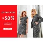 Danhen: wyprzedaż do 50% zniżki na odzież damską i sukienki z kolekcji wiosna-lato 2017
