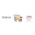 Dax Cosmetics: 25% rabatu na kosmetyki do pielęgnacji ciała Perfecta Spa