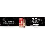 Dax Cosmetics: 20% rabatu na podkłady do twarzy