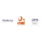 Dax Cosmetics: 25% rabatu na kosmetyki do pielęgnacji i oczyszczania twarzy Perfecta Fenomen C