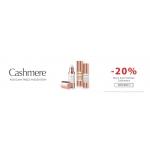 Dax Cosmetics: 20% rabatu na bazy pod makijaż Cashmere
