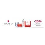 Dax Cosmetics: 25% zniżki na kosmetyki marki Yoskine