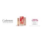Dax Cosmetics: 25% zniżki na wszystkie podkłady do twarzy