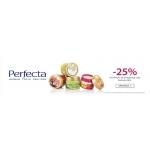 Dax Cosmetics: 25% zniżki na kosmetyki do pielęgnacji ciała Perfecta Spa