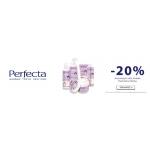 Dax Cosmetics: 20% zniżki na kosmetyki dla kobiet Perfecta Mama